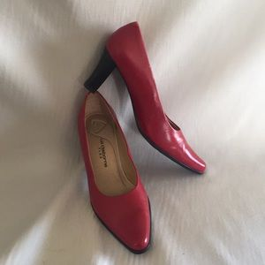 Liz Claiborne Flex Pumps Leather